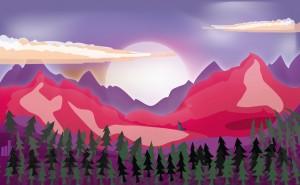 bg_mountains
